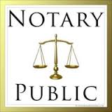 Chester County PA Notary Services