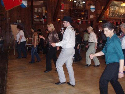 Beg. & Int. Line Dance Classes