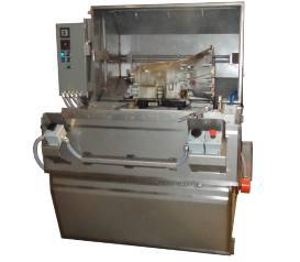 Intercont Custom Stainless Steel Top Load Part Washer