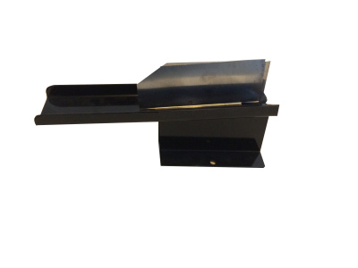 OIl Skimmer Tray Assembly with Blades