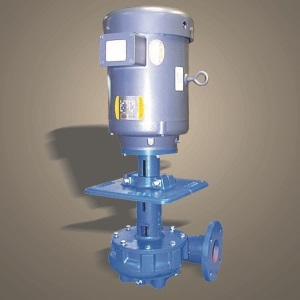 Intercont Scot Pump