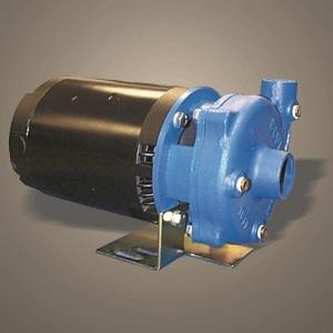 Intercont Scot Pump
