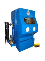 Intercont High Pressure Spray Cabinet