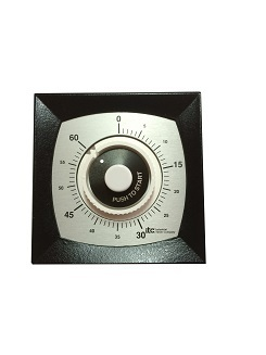 Intercont Deluxe Wash Timer
