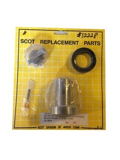 Scot Pump Seal Kit