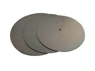 Intercont Disk Skimmer Wheel