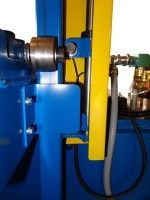 Immersion Washer, Immersion Part Washer, Immersion Machine, Immersion Washer Hydraulic Lift System