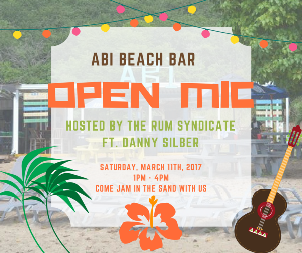 ABI Beach Jam