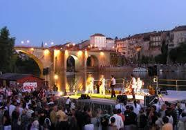 Open-air Theatre and Concerts