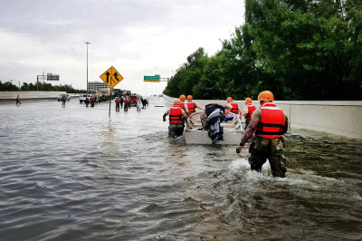 How You Can Help Houston