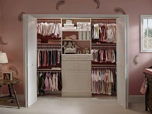 #Closet #Walkin