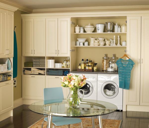 #Laundry #Closet #Organized