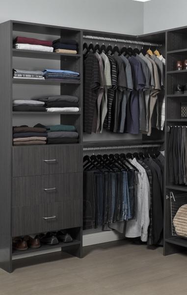 #Closet #Organized