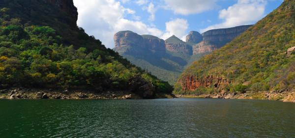 Blyde River Canyon 2