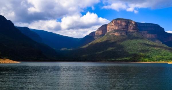 Blyde River Canyon 5