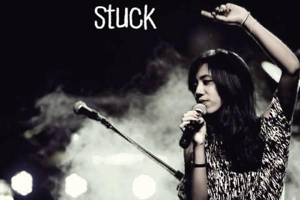 Stuck single promo