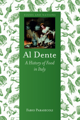 Italian Food- a history