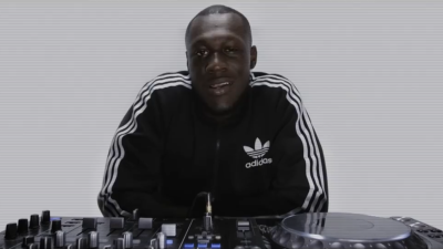 PEPSI MAX/ SUBWAY PRESENTS: STORMZY #1 FAN