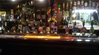 dick whittington bar