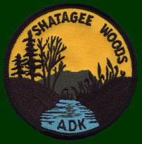 Shatagee Woods ADK