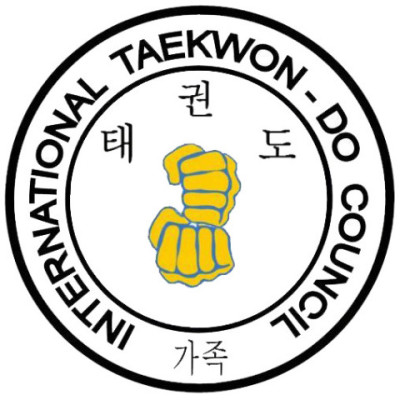 international taekwondo council