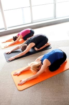 Palm Harbor Creative Arts Center Yoga