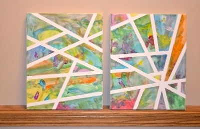 Palm Harbor Creative Arts Center Canvas Art