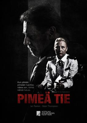 Rankin - Thompson: PIMEÄ TIE - Suomennos