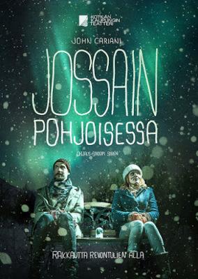 Cariani: JOSSAIN POHJOISESSA - Suomennos