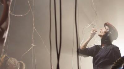 Suistamon sähkö: Kotiin -musiikkivideo 2015
