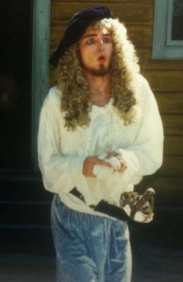 OCTAVE - Scapinin kujeet, Ilmestysteatteri Nyt 1998