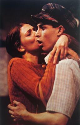 EUGENE - Villi Nuoruuteni, Lahden kaupunginteatteri 1999