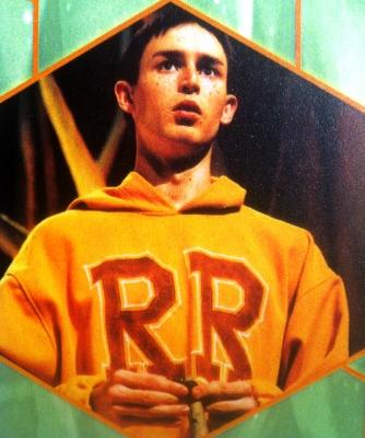 RISTO REIPAS - Seinäjoen kaupunginteatteri 1999