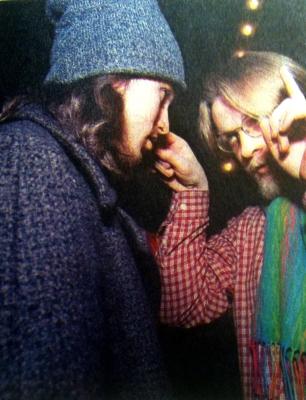 USEITA ROOLEJA - Kuka pelkää vihreää miestä, Lahden nuorisoteatteri 1998
