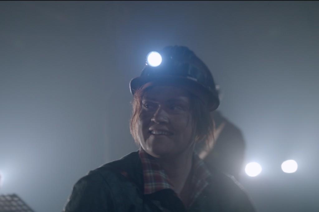 Anne-Mari Kivimäki: Kaivos -musiikkivideo 2018