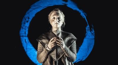 Ahaa Teatteri: VEDEN MUISTI - Sovitus ja ohjaus, 2.2.2018 alkaen.