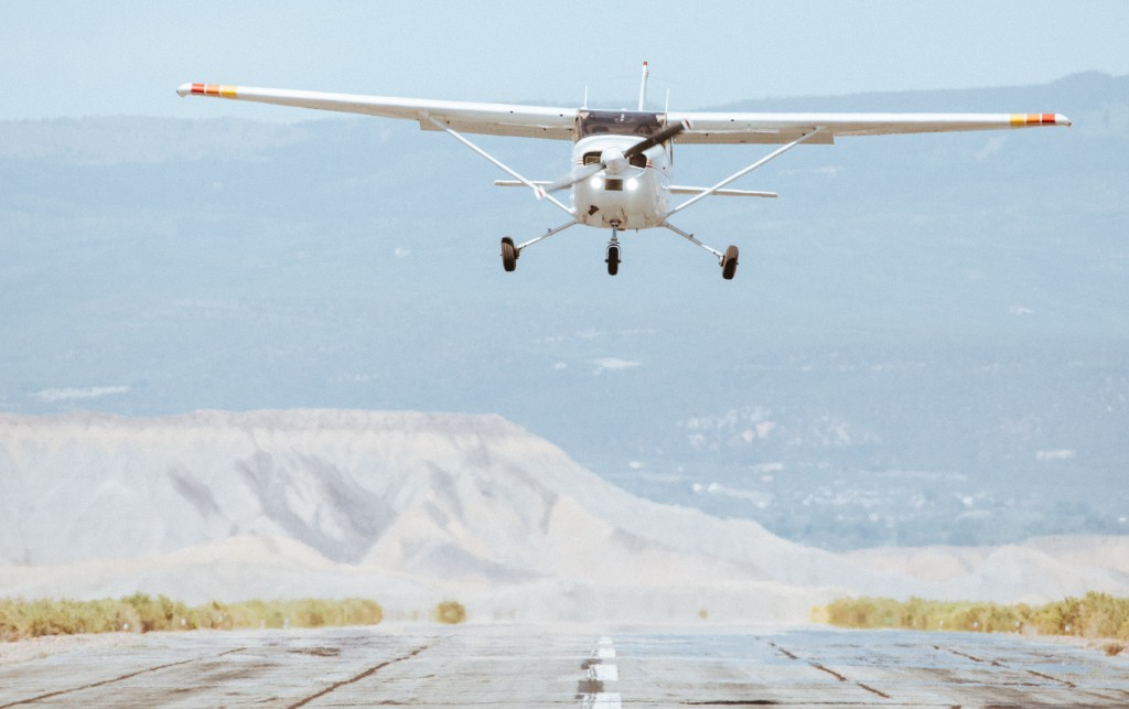Flight Training Gunnison