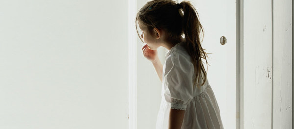 What to do When Your  Child sees Spirits?