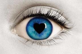 Romantic sight Love
