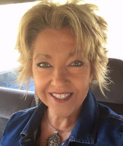 Karen Ford