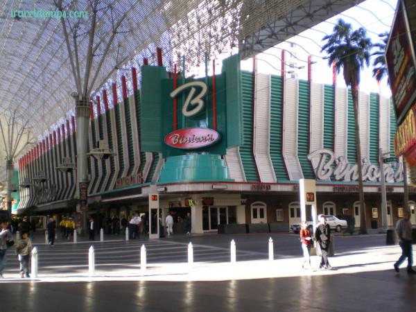 Las Vegas: