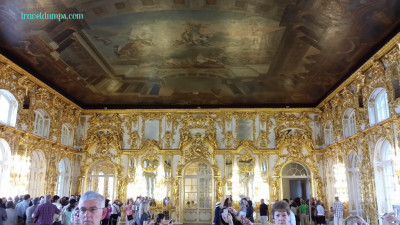 st Catherine's palace