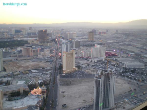 LAS Vegas resort fees.