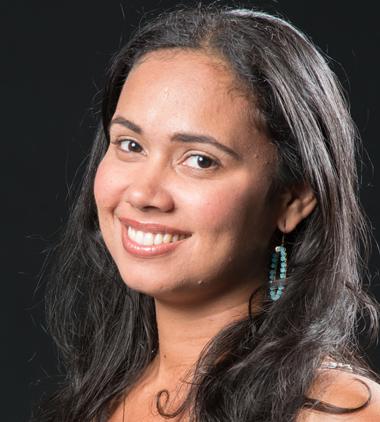 Raphaela Mahadeo