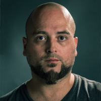 Rob Arismendi