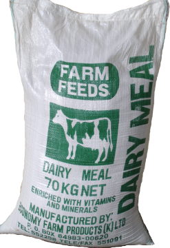 Dairy Meal
