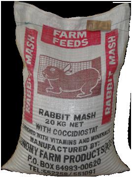 Rabbit Mash