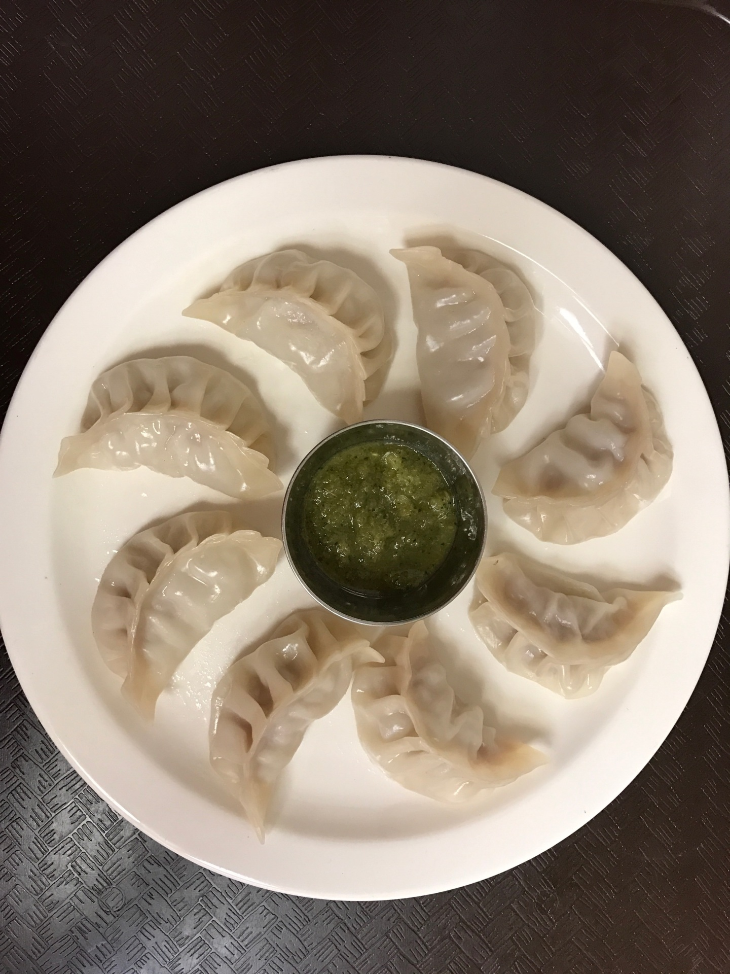 Momo(Chicken or Beef) $6.99