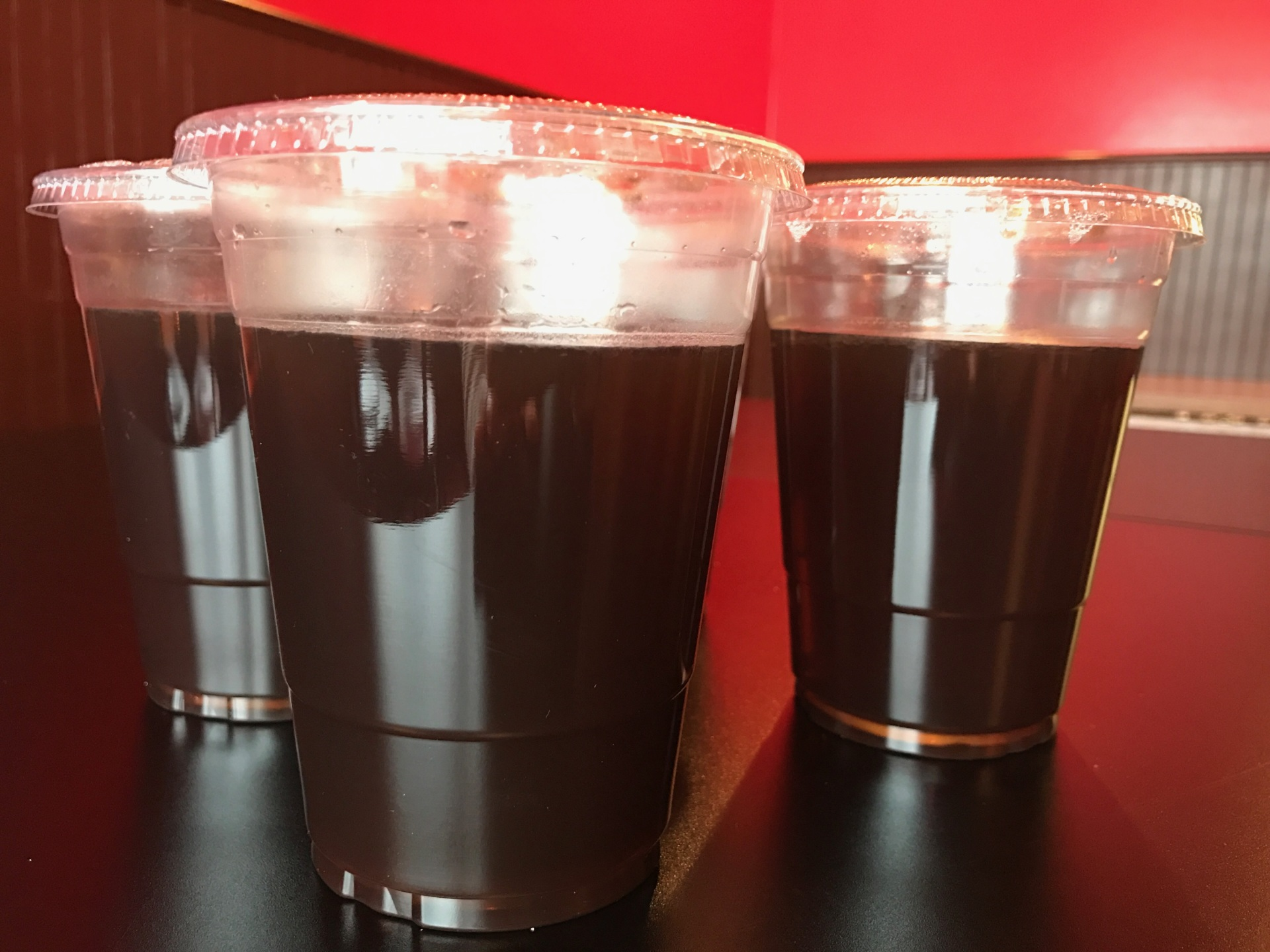 Himalayan Iced Tea $2