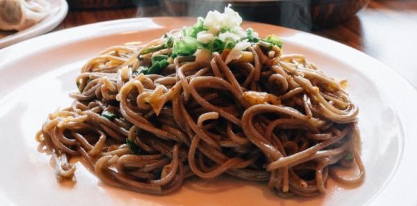 Phuta Noodles  $8.99